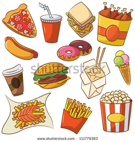 Effects of Junk Food on Health - Term Paper